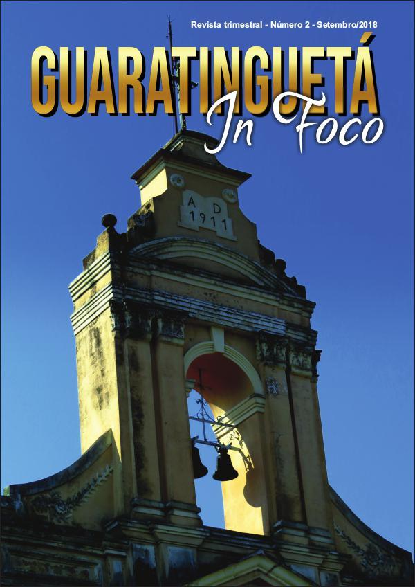 My first Magazine Guaratinguetá InFoco - 2ª ED