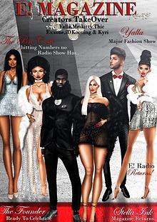 E! Magazine