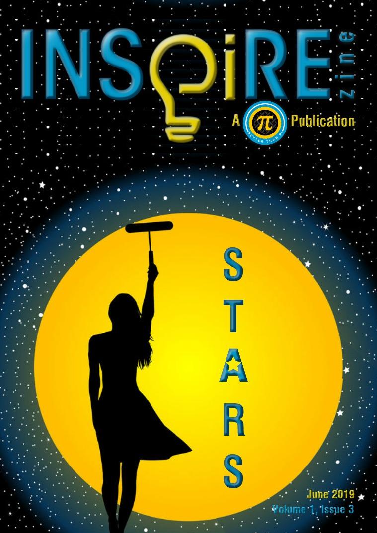 INSpiREzine Stars!