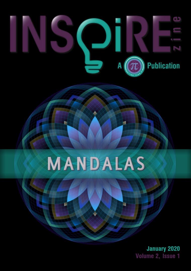 INSpiREzine Mandalas!