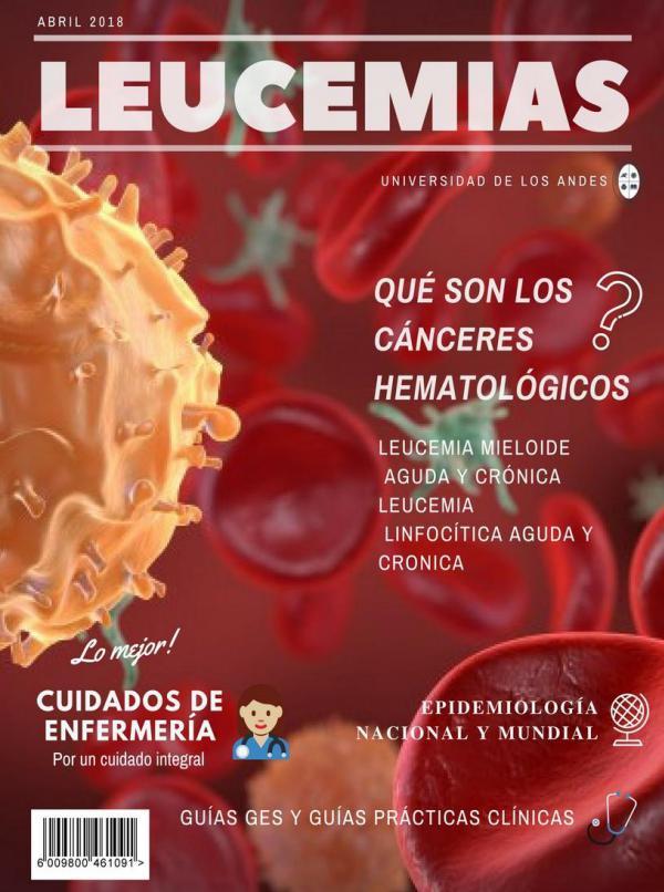 Revista cáncer hematológico ca. hematologico.pptx