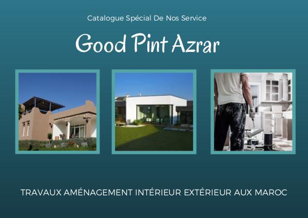 azrar Catalogue Spécial De Nos Service (1)