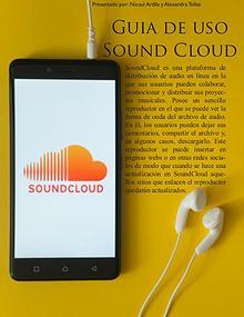 GUIA DE SOUNDCLOUD