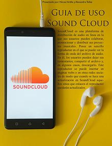 GUIA DE SOUNDCLOUD