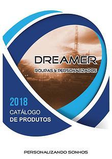 Catálogo Dreamer