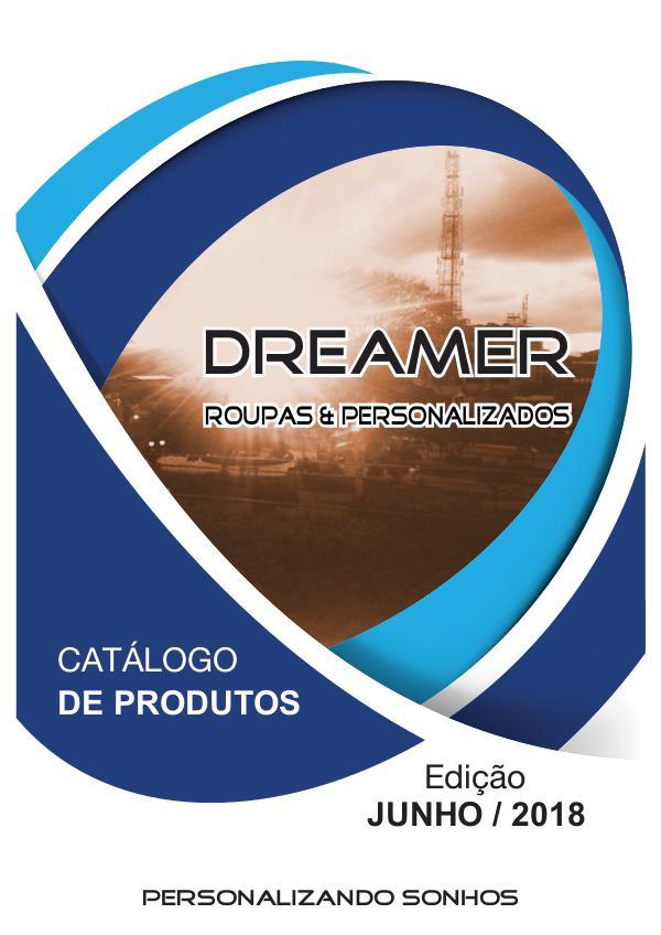 Catálogo Dreamer - Junho 2018 Volume 2