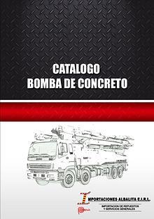Catálogo Productos En General