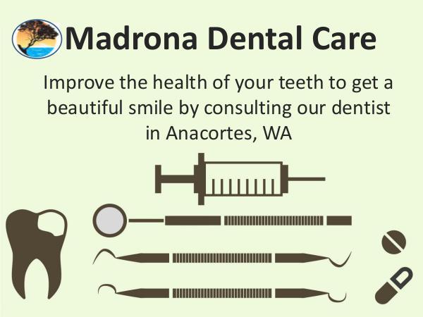 Anacortes WA Dentist Anacortes WA Dentist