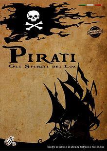 Pirati Gli spiriti dei Loa