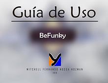 Guía de Uso BeFunky