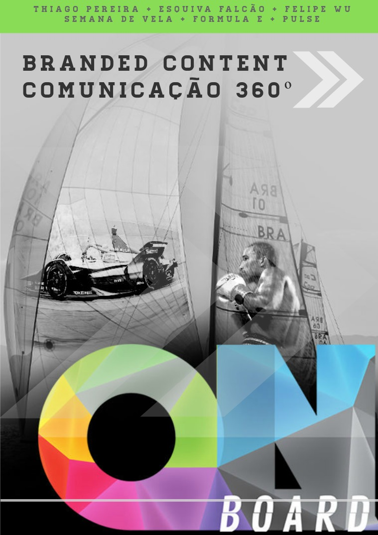 On Board - 360 Branded Content #1