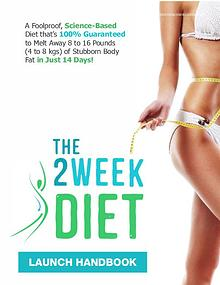 The Flat Belly Fix PDF EBook Free Download