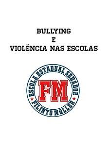 Conheça as formas de bullying