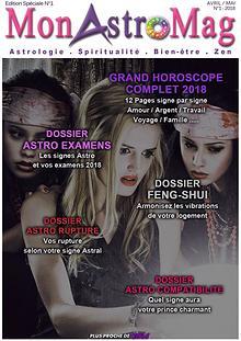 MonsAtroMagazine N°1