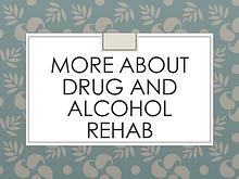 Tips On Finding The Right Addiction Rehab Center