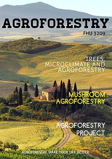FHU 3209: AGROFORESTRY