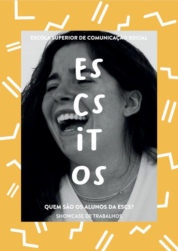 Escsitos Magazine 1ª Edição, maio 2018