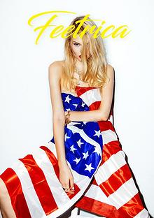 Feetrica Magazine Vol. 0.1