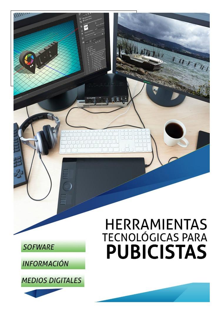 Herramientas tecnológicas para publicistas herramientas informaticas