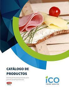 Catálogo de Productos Laive - ICO Food Service