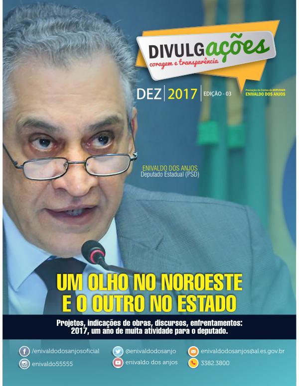 Revista DivulgAções 2017 revista 2017 02