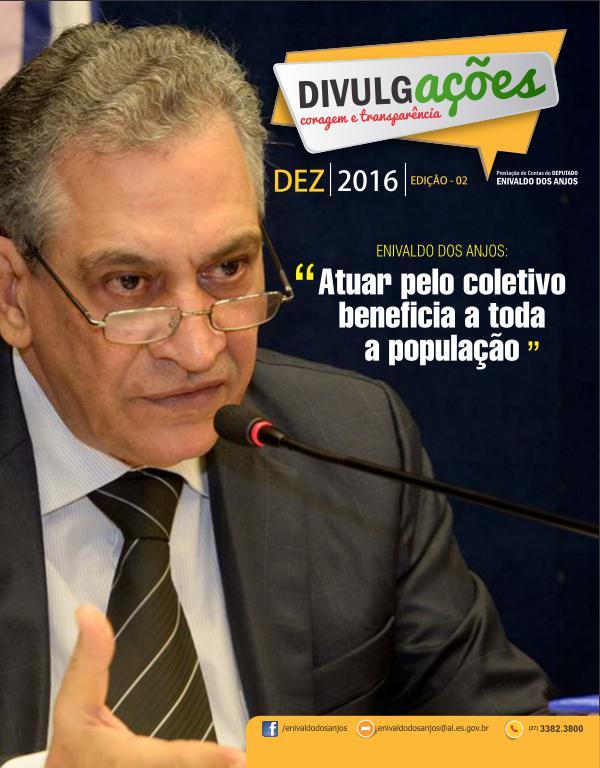 Revista DivulgAções 2017 revista 01
