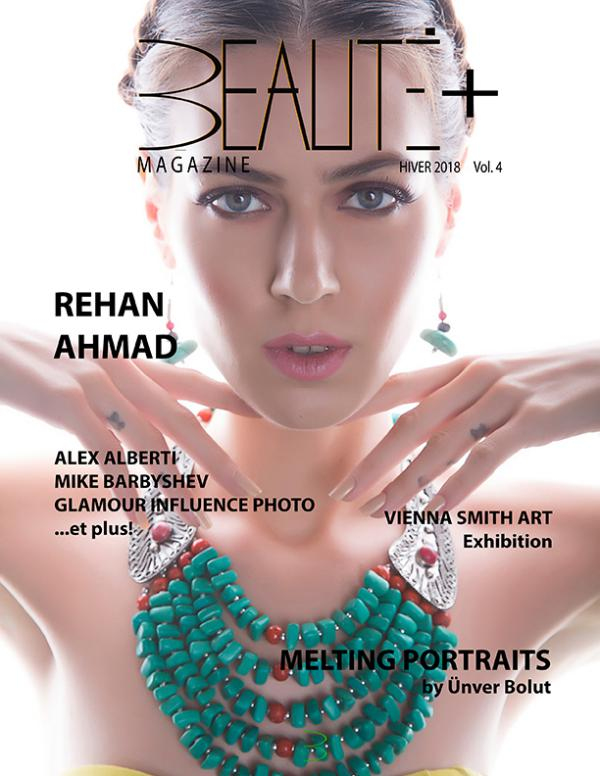 BEAUTÉ PLUS MAGAZINE VOL.4 Beauté Plus Magazine Vol.4