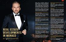 Vadim Blaustein on Real Estate Developments in Monaco