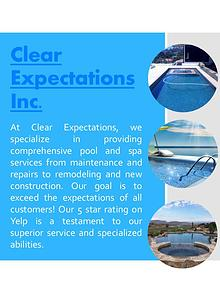 Clear Expectations Inc.