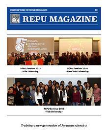 REPU Magazine 2017