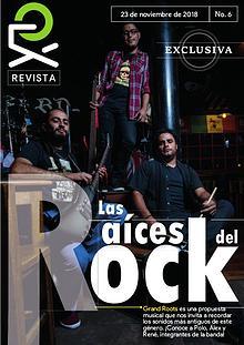 Revista Rx 6