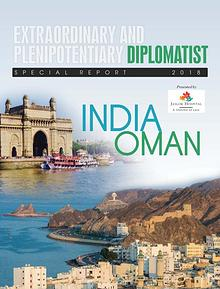 Diplomatist Magazine