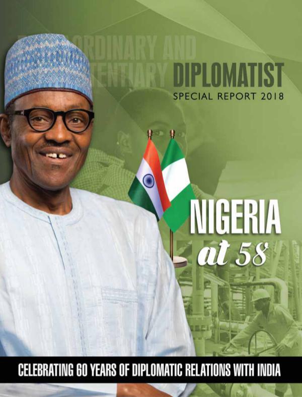 Diplomatist Special Report Nigeria
