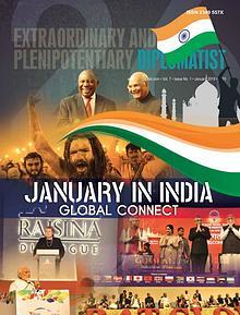 Diplomatist Magazine