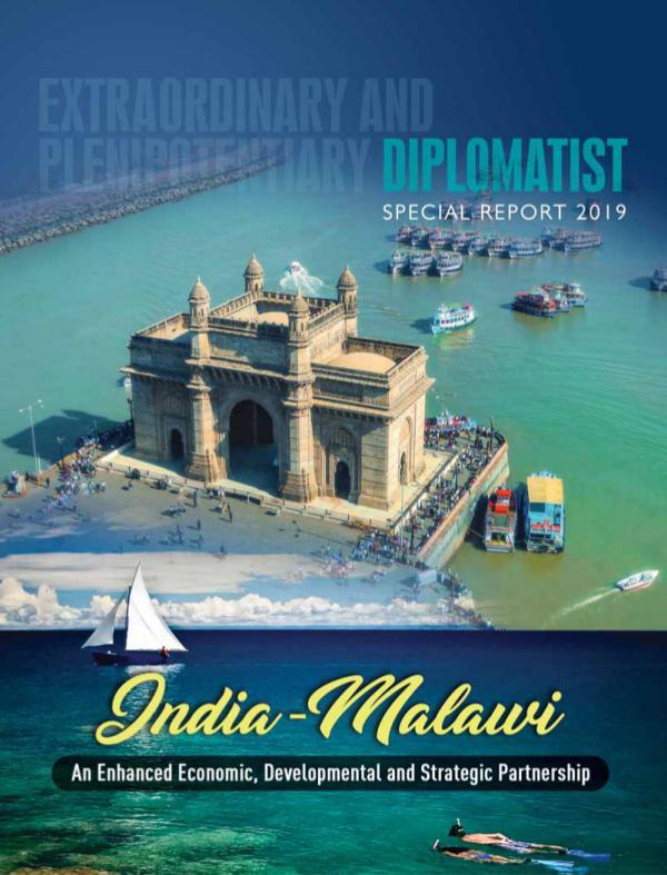 India-Malawi India-Malawi 2019