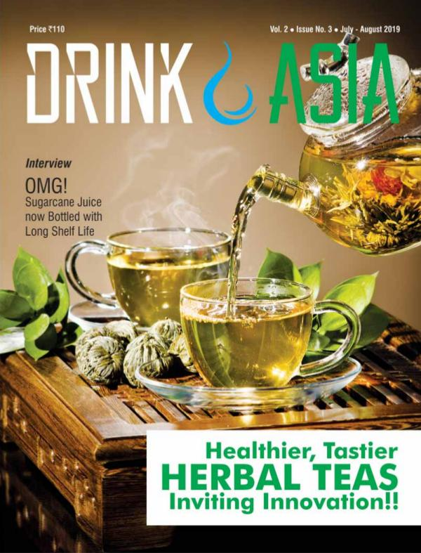 Drink Asia July August 2019