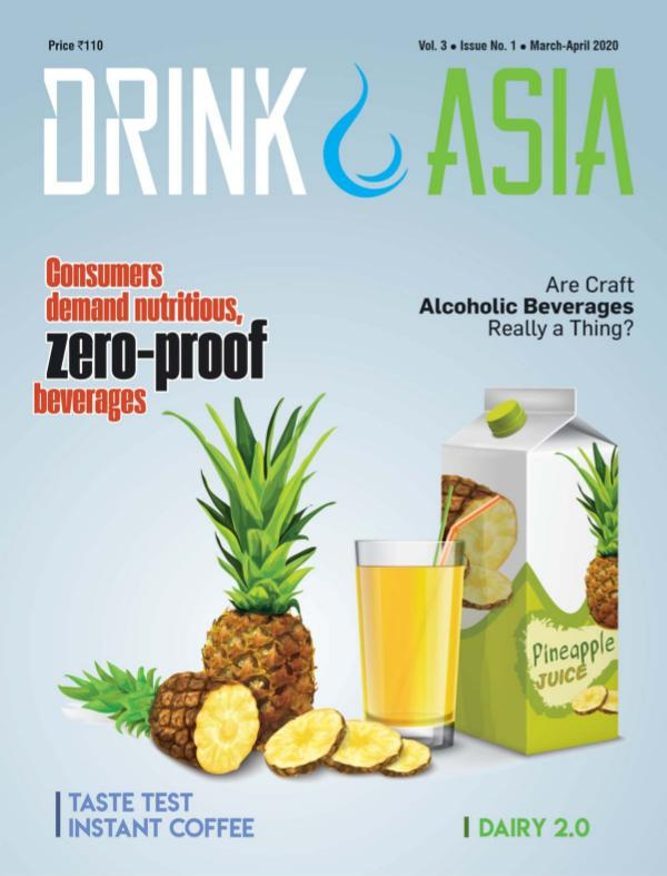 Drink Asia March-April 2020