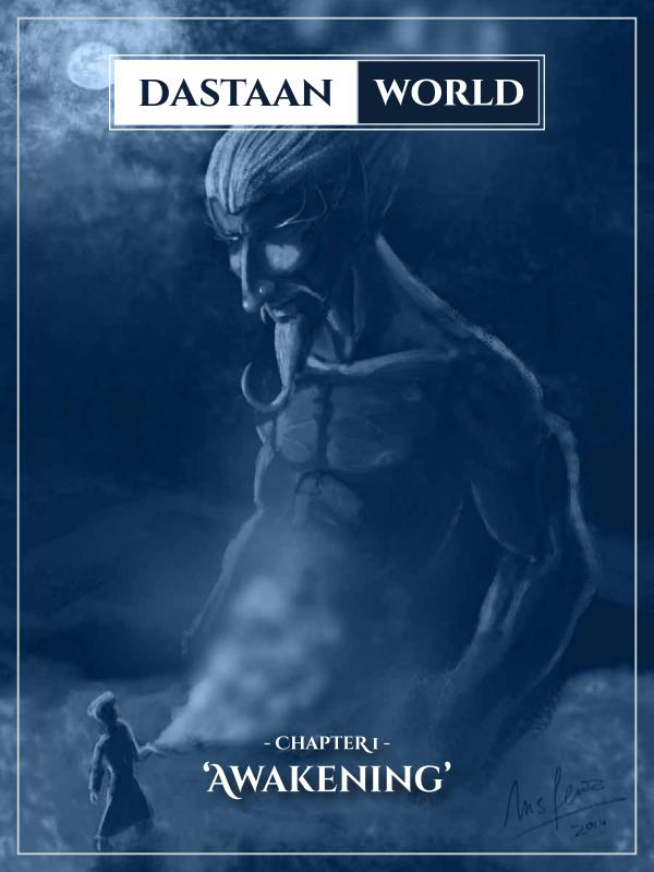 Chapter 1 - Awakening