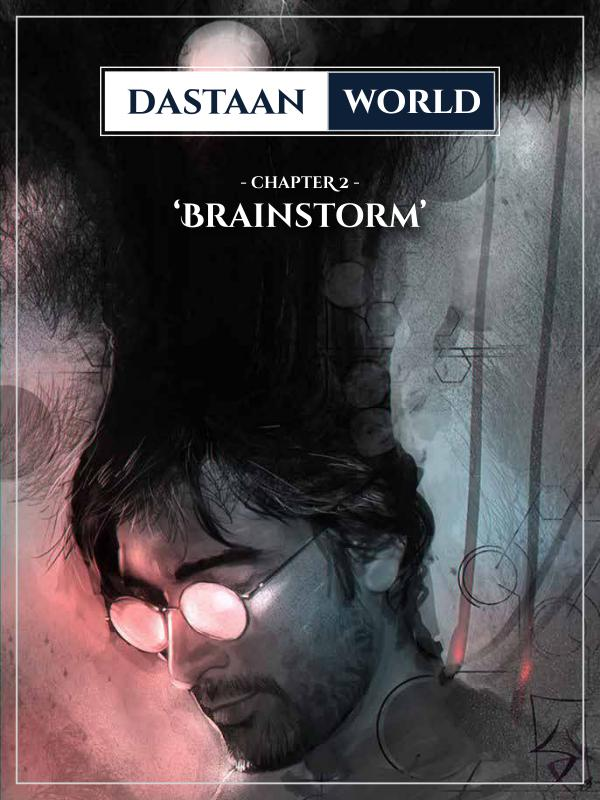 Chapter 2 - Brainstorm