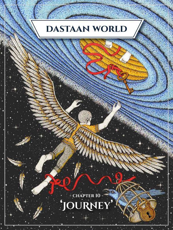 Dastaan World Chapter 10 - Journey