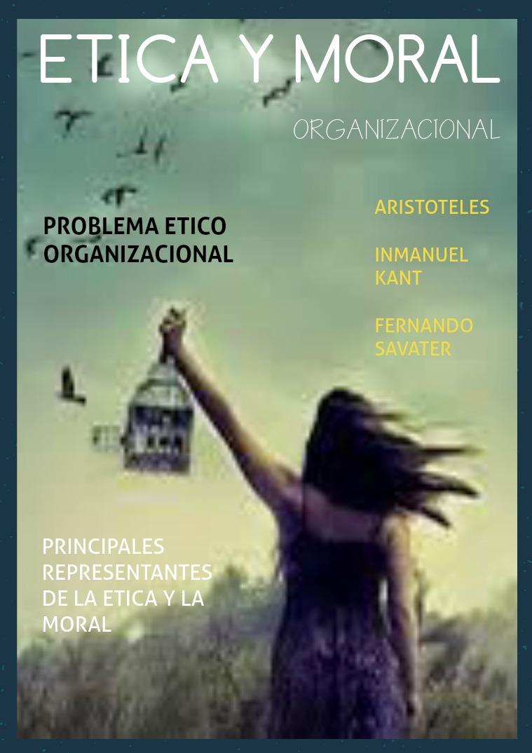 ETICA etica profesional
