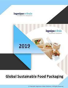 Global Sustainable Food Packaging Market Overview till 2025