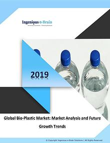 Global Bioplastic Market Overview and Forecast 2023
