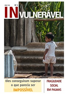 Revista Invulnerável