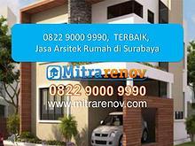 RECOMMEND,  Jasa Bangun Rumah di Surabaya, 0822 9000 9990