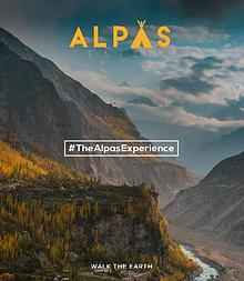 Alpas Travels (Private) Limited