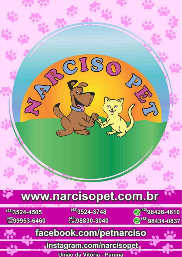 Catalogo Narciso PEt narciso pet