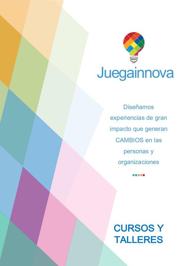 Propuesta CCLL Propuesta JUEGAINNOVA - CCLL.v3