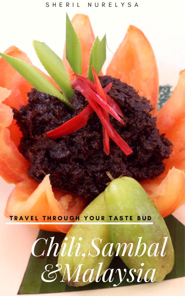 CHILI, SAMBAL & MALAYSIA sambalmalaysia