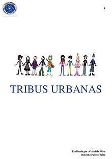 Tribus Urbanas Juveniles